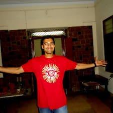 Profil utilisateur de Giridar