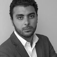 Mehdi的用户个人资料