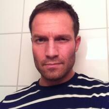 Profilo utente di Daniel Claudio