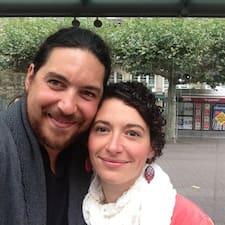 Mathieu & Ophélie User Profile