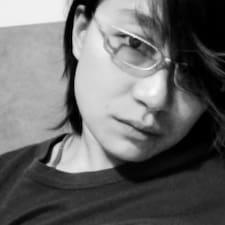 Aini User Profile