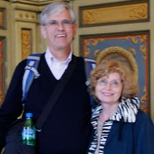 Profil utilisateur de John And Margaret