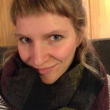 Profil korisnika Katrin