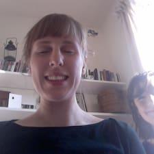 Amelia-Rose User Profile