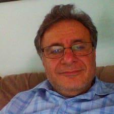 Profil utilisateur de Behzad