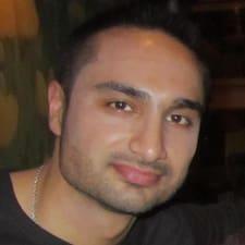 Amas User Profile
