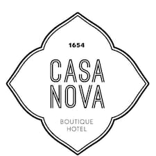 Casa-Nova User Profile