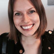 Anja Marie User Profile