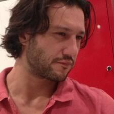 Guillaume Brukerprofil