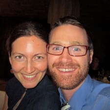 Kristin And Bret User Profile