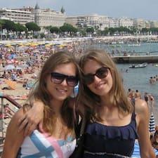 Natalia And Irina User Profile