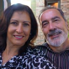 โพรไฟล์ผู้ใช้ Ana & Flávio
