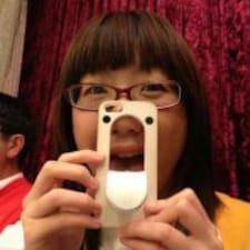 Sze Ting User Profile