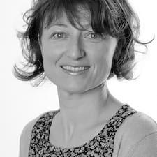 Profilo utente di Angélique