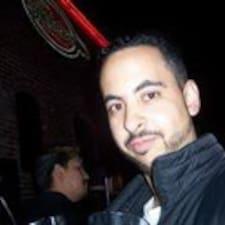 Profil korisnika Melvin (Tony)