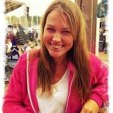 Ann-Sofie User Profile