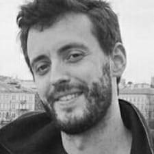 Adrien Brukerprofil