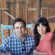 Shahin And Amanda User Profile
