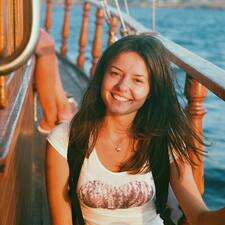 Sofiya User Profile