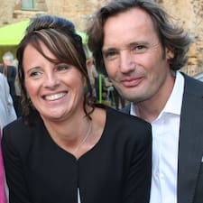 Christophe Et Christelle User Profile