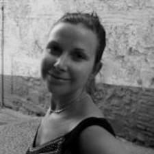 Profilo utente di Zuzana