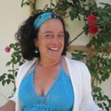 Joy Ulrike - Uživatelský profil