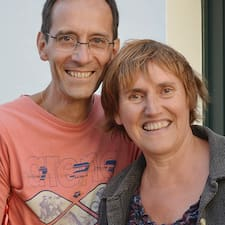 โพรไฟล์ผู้ใช้ Françoise Et Patrice