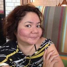 Isabelita User Profile