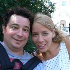 Nutzerprofil von Jean-Philippe&Denisa