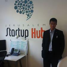 Jinghao User Profile