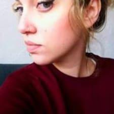 Profil utilisateur de Marian
