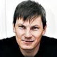 Perfil do usuário de Tor Arne Øvrebø