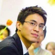 Conrad User Profile