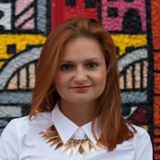 Liudmila User Profile