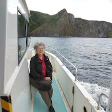 Maria J Brukerprofil