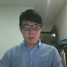 Profil korisnika Chuin Liu