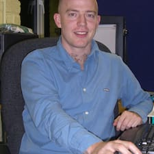 Declan User Profile