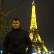 Profil korisnika Milomir
