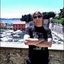 Profilo utente di Tomislav