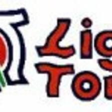 Профиль пользователя Light