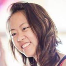 Fionna User Profile