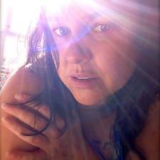 Profil korisnika Shanti