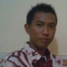 Profil utilisateur de Gilang