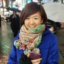 Tammie User Profile