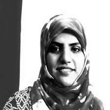 Profilo utente di Khadijah