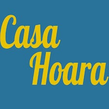 Casa Hoara User Profile