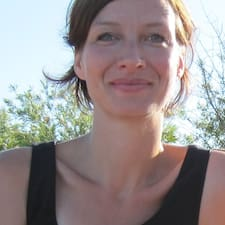 Kaya User Profile