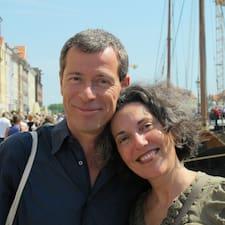 Nutzerprofil von Pierre & Sophie
