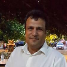 Oktay User Profile