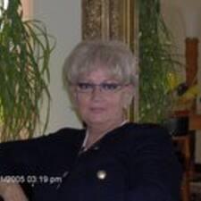 Profil utilisateur de Arcangela